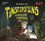 Cover-Bild Die Finstersteins - Teil 2: Einfach nicht totzukriegen