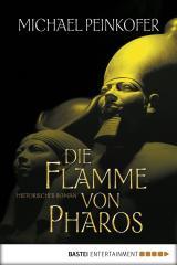 Cover-Bild Die Flamme von Pharos