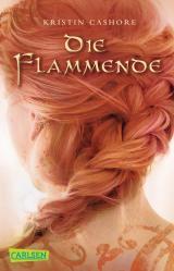 Cover-Bild Die Flammende (Die sieben Königreiche 2)