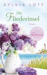 Cover-Bild Die Fliederinsel