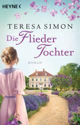 Cover-Bild Die Fliedertochter