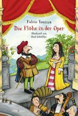 Cover-Bild Die Flöhe in der Oper