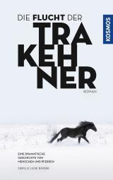 Cover-Bild Die Flucht der Trakehner