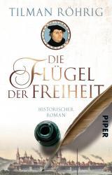 Cover-Bild Die Flügel der Freiheit