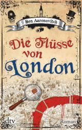 Cover-Bild Die Flüsse von London