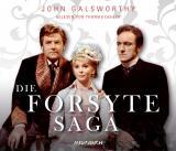 Cover-Bild Die Forsyte Saga