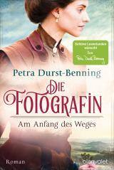 Cover-Bild Die Fotografin - Am Anfang des Weges