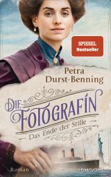 Cover-Bild Die Fotografin - Das Ende der Stille