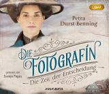 Cover-Bild Die Fotografin - Die Zeit der Entscheidung (2 MP3-CDs)