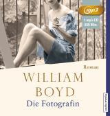 Cover-Bild Die Fotografin