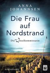 Cover-Bild Die Frau auf Nordstrand