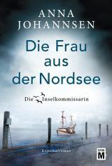 Cover-Bild Die Frau aus der Nordsee