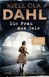 Cover-Bild Die Frau aus Oslo