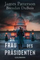 Cover-Bild Die Frau des Präsidenten
