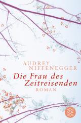 Cover-Bild Die Frau des Zeitreisenden