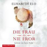 Cover-Bild Die Frau, die nie fror