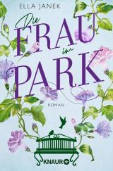 Cover-Bild Die Frau im Park