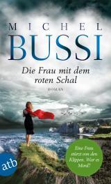 Cover-Bild Die Frau mit dem roten Schal