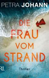 Cover-Bild Die Frau vom Strand