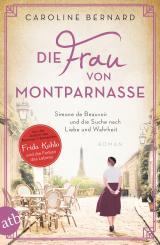 Cover-Bild Die Frau von Montparnasse
