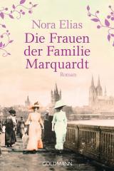 Cover-Bild Die Frauen der Familie Marquardt