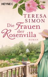 Cover-Bild Die Frauen der Rosenvilla