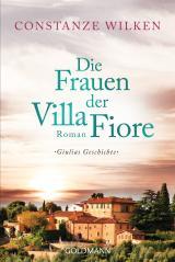 Cover-Bild Die Frauen der Villa Fiore 1