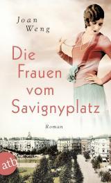 Cover-Bild Die Frauen vom Savignyplatz