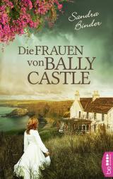 Cover-Bild Die Frauen von Ballycastle