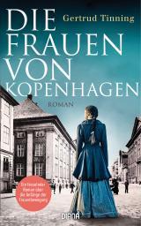 Cover-Bild Die Frauen von Kopenhagen