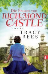 Cover-Bild Die Frauen von Richmond Castle
