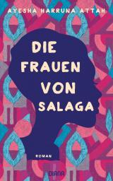Cover-Bild Die Frauen von Salaga