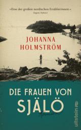 Cover-Bild Die Frauen von Själö