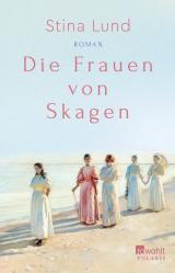 Cover-Bild Die Frauen von Skagen
