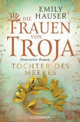 Cover-Bild Die Frauen von Troja
