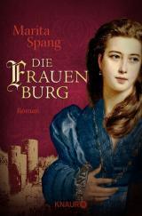 Cover-Bild Die Frauenburg
