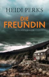 Cover-Bild Die Freundin