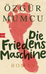 Cover-Bild Die Friedensmaschine