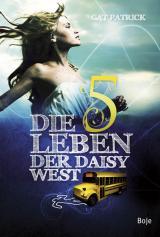 Cover-Bild Die fünf Leben der Daisy West