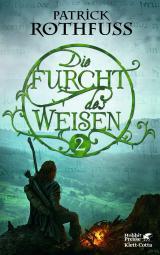 Cover-Bild Die Furcht des Weisen / Band 2