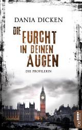 Cover-Bild Die Furcht in deinen Augen
