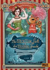 Cover-Bild Die furchtlose Nelli, die tollkühne Trude und der geheimnisvolle Nachtflieger