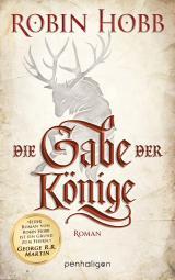 Cover-Bild Die Gabe der Könige