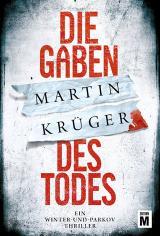 Cover-Bild Die Gaben des Todes