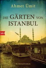 Cover-Bild Die Gärten von Istanbul