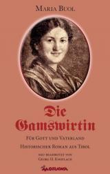 Cover-Bild Die Gamswirtin