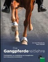 Cover-Bild Die Gangpferdereitlehre