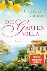 Cover-Bild Die Gartenvilla