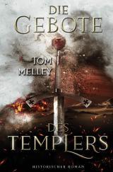 Cover-Bild Die Gebote des Templers