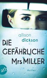 Cover-Bild Die gefährliche Mrs. Miller
